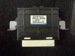 Блок управления раздаткой. Mitsubishi Pajero, V87W, V88W, V97W, V98W Mitsubishi Montero, V87W, V88W, V97W, V98W 4M41, 6G75