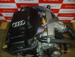 Двигатель в сборе. Audi A4 AMB