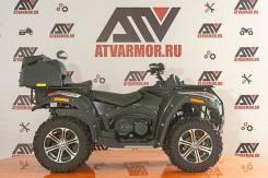 Русская механика РМ 650-2, 2019