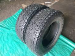 Dunlop Grandtrek SJ5. Зимние, без шипов, 2004 год, 40%