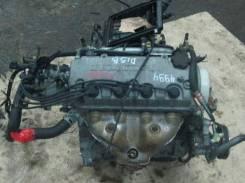 Двигатель в сборе. Honda: Civic Shuttle, Concerto, Odyssey, Civic, CR-X, Civic Ferio, Domani, Integra, Partner D15B, F22B, F22B1, F22B9, F23A, F23A7...