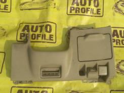 Панель под руль с бардачком Toyota Crown jzs171