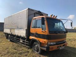 Nissan Diesel Condor. Продается грузовик Nissan Diesel, 6 925куб. см., 6 000кг., 4x2