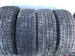 Bridgestone Blizzak Revo1. зимние, без шипов, 2006 год, б/у, износ 20%