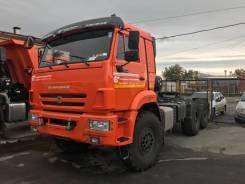 КамАЗ 53504-50, 2019
