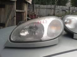 Фара. Chevrolet Lanos, T100 Двигатель A15SMS
