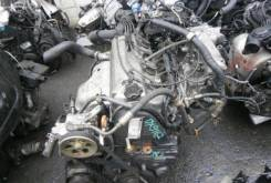 Двигатель в сборе. Honda: Accord, CR-V, Avancier, Civic Type R, Crossroad, Civic Ferio, Edix, Elysion, Odyssey, Orthia D16B6, F18B, F20B, F22B, F23A...