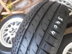 Bridgestone Ecopia EX20RV. Летние, 2014 год, 10%