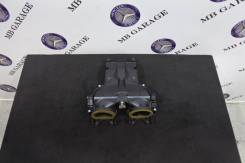 Воздуховод центральный Mercedes-Benz ML W164 (MB Garage)