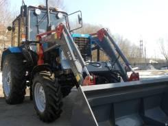 Погрузчик на трактор гарантия договор