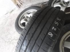 Dunlop Enasave RV504. Летние, 2015 год, 10%
