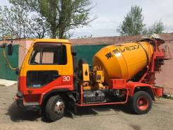 Nissan Diesel. Продаётся бетоносмеситель, 6 700куб. см., 1,70куб. м.