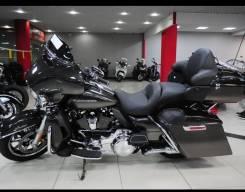 Harley-Davidson Electra Glide, 2018