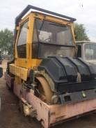 Dynapac CC421, 1993