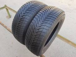 Michelin Alpin 4. Зимние, без шипов, 30%