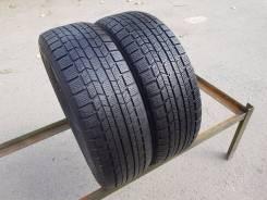 Dunlop DSX-2. Зимние, без шипов, 20%