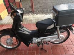 Honda Super Cub 50. 50куб. см., исправен, без птс, с пробегом