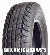 Sailun Ice Blazer WST2. Зимние, шипованные, 2019 год, новые