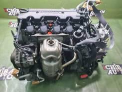 Двигатель Honda Crossroad