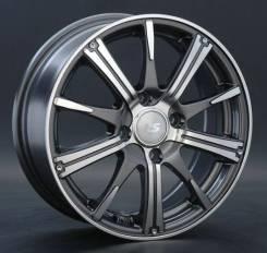 Диск колёсный LS wheels LS209 6,5 x 16 5*100 48 56.1 GMF