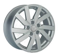 Диск колёсный LS wheels LS 1037 6,5 x 16 5*112 50 57.1 S