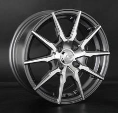 Диск колёсный LS wheels LS 769 7 x 16 4*100 40 60.1 GMF