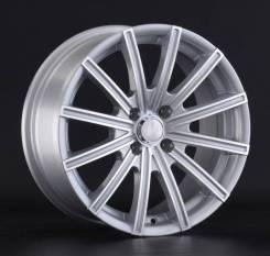Диск колёсный LS wheels LS312 7 x 16 4*100 40 60.1 SF