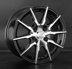Диск колёсный LS wheels LS 769 7 x 16 4*100 40 60.1 BKF