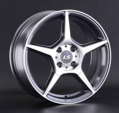 Диск колёсный LS wheels LS 833 7 x 16 4*100 42 60.1 GMF