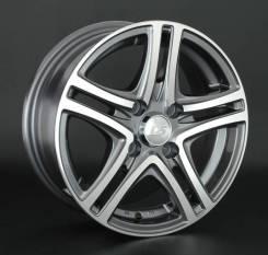 Диск колёсный LS wheels LS570 7 x 16 4*114,3 40 73.1 GMF