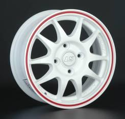 LS Wheels LS 204