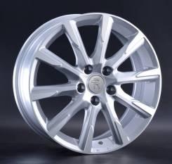 Диск колёсный Replay VV268 7 x 17 5*112 40 57.1 SF