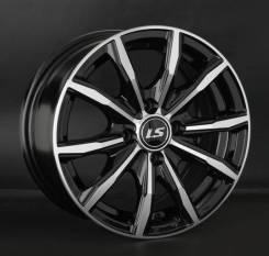 Диск колёсный LS wheels LS786 7 x 17 5*114,3 45 73.1 BKF