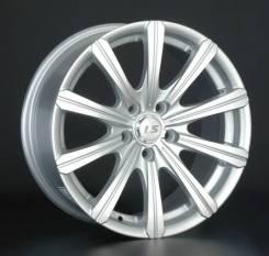 Диск колёсный LS wheels LS391 7,5 x 17 5*112 45 57.1 SF