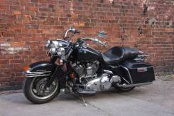Harley-Davidson Road King, 2007