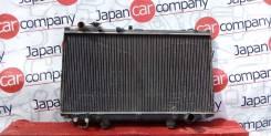 Радиатор охлаждения двигателя. Lexus GS300, JZS160 2JZGE