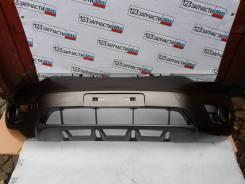 Бампер передний Nissan Murano TNZ51 2009 г.