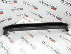 Жесткость переднего бампера Nissan Murano TNZ51 2009 г.