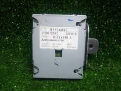 Блок управления навигацией Peugeot 4007