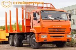 КамАЗ 65115, 2020