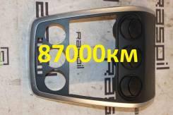 Рамка магнитолы. Mazda CX-7, ER3P