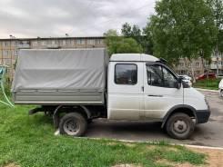 ГАЗ ГАЗель Фермер, 2016