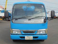 Isuzu Elf, 2003