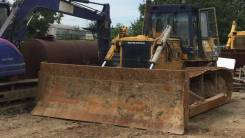 Бульдозер 23 тонны планировщик с рыхлителем. НДС
