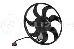 Вентилятор радиатора |В наличии на складе! Luzar LFC1855