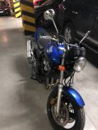 Honda CB 400, 2005
