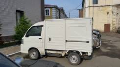 Daihatsu Hijet Truck, 2011