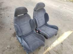 Комплект передних сидений Toyota Carina ED ST183