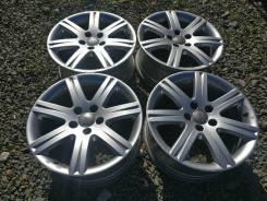 Оригинальные литые диски Audi R17 Только из Японии!