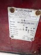 Suzumar. 2014 год, длина 2,90м., двигатель подвесной, 2,50л.с., бензин